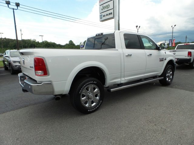 2018 Ram 2500 Crew Cab 4x4,  Pickup #R3728 - photo 6