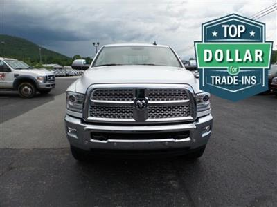 2018 Ram 2500 Crew Cab 4x4,  Pickup #R3728 - photo 3