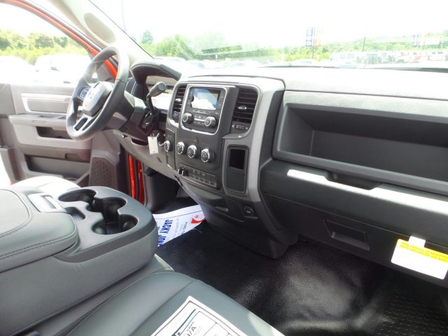 2018 Ram 4500 Regular Cab DRW 4x4,  Cab Chassis #R3821 - photo 14