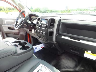 2018 Ram 4500 Regular Cab DRW 4x4,  Platform Body #R3821 - photo 14