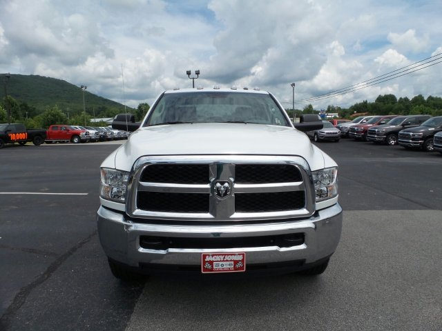 2017 Ram 3500 Crew Cab 4x4,  Service Body #R3841 - photo 5