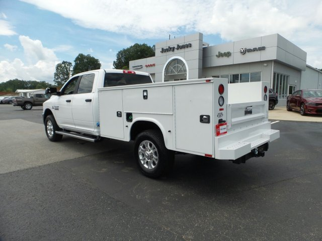 2017 Ram 3500 Crew Cab 4x4,  Knapheide Service Body #R3841 - photo 2