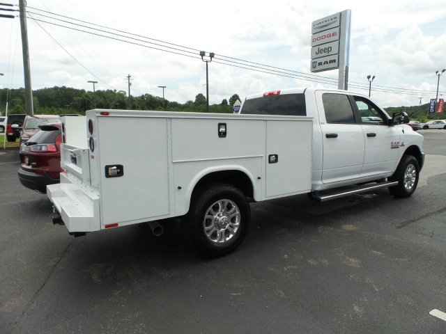 2017 Ram 3500 Crew Cab 4x4,  Knapheide Service Body #R3841 - photo 7