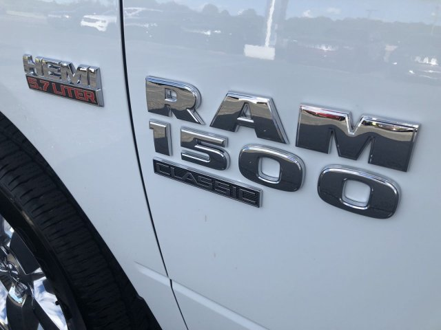 2019 Ram 1500 Quad Cab 4x4,  Pickup #R3877 - photo 29