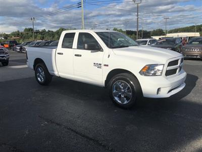 2019 Ram 1500 Quad Cab 4x4,  Pickup #R3877 - photo 3