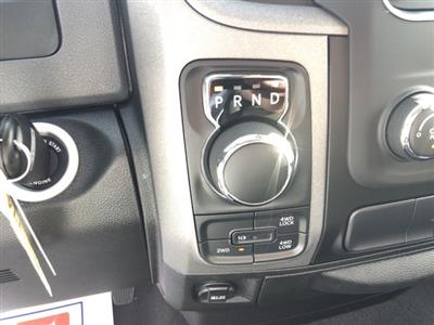 2019 Ram 1500 Quad Cab 4x4,  Pickup #R3877 - photo 27