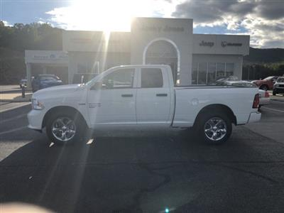 2019 Ram 1500 Quad Cab 4x4,  Pickup #R3877 - photo 5