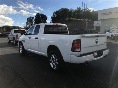 2019 Ram 1500 Quad Cab 4x4,  Pickup #R3877 - photo 2