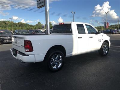 2019 Ram 1500 Quad Cab 4x4,  Pickup #R3877 - photo 7