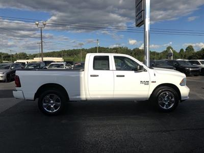 2019 Ram 1500 Quad Cab 4x4,  Pickup #R3877 - photo 8