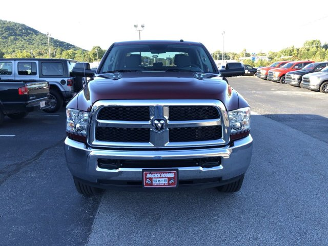 2018 Ram 2500 Crew Cab 4x4,  Pickup #R3880 - photo 4