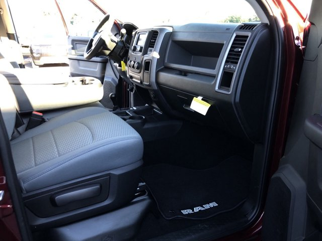 2018 Ram 2500 Crew Cab 4x4,  Pickup #R3880 - photo 21