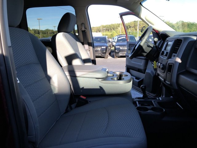 2018 Ram 2500 Crew Cab 4x4,  Pickup #R3880 - photo 23