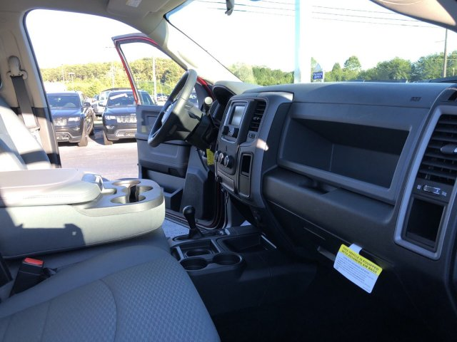 2018 Ram 2500 Crew Cab 4x4,  Pickup #R3880 - photo 24
