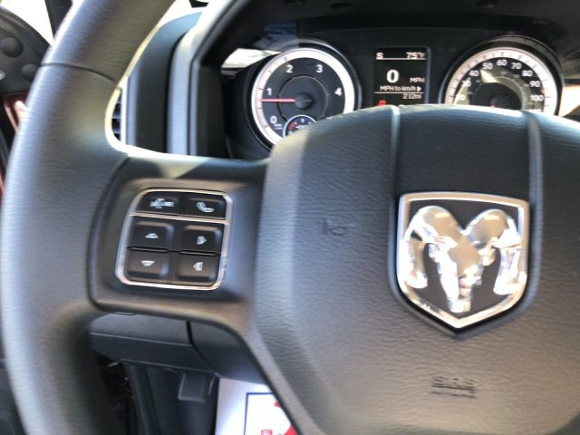 2018 Ram 2500 Crew Cab 4x4,  Pickup #R3880 - photo 26