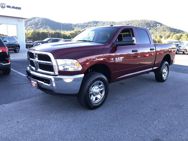 2018 Ram 2500 Crew Cab 4x4,  Pickup #R3880 - photo 1