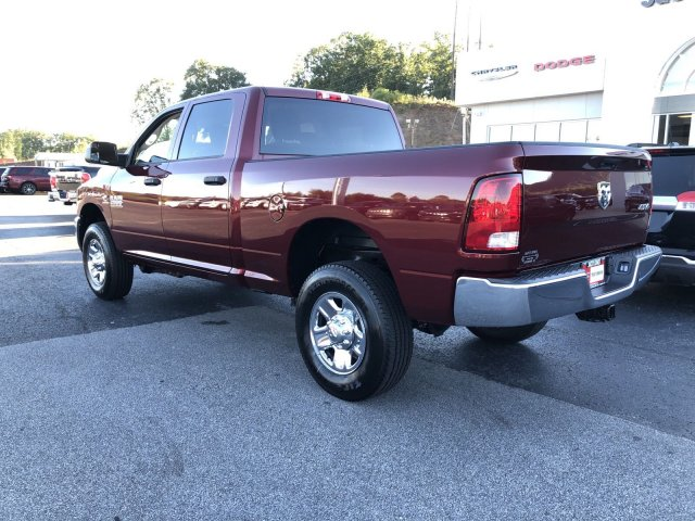 2018 Ram 2500 Crew Cab 4x4,  Pickup #R3880 - photo 2