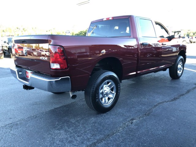 2018 Ram 2500 Crew Cab 4x4,  Pickup #R3880 - photo 7