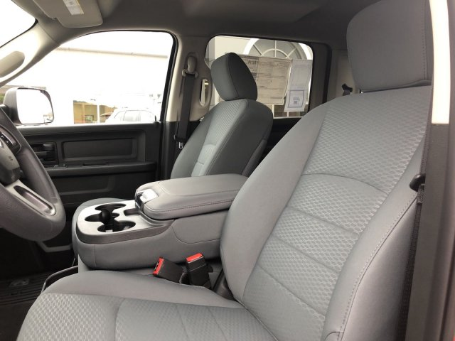 2018 Ram 2500 Crew Cab 4x4,  Pickup #R3895 - photo 11