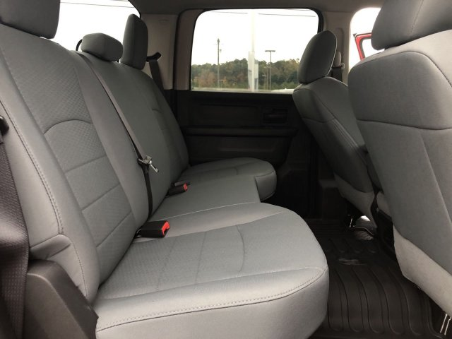 2018 Ram 2500 Crew Cab 4x4,  Pickup #R3895 - photo 18