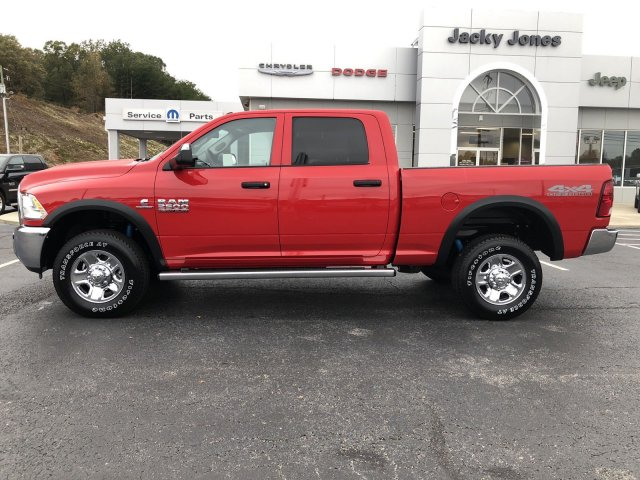 2018 Ram 2500 Crew Cab 4x4,  Pickup #R3895 - photo 5