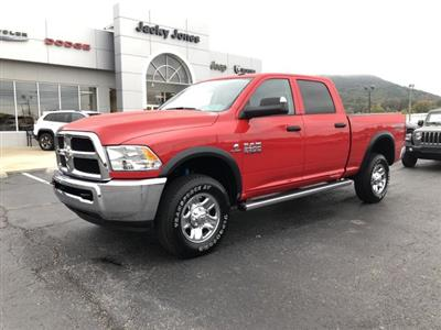 2018 Ram 2500 Crew Cab 4x4,  Pickup #R3895 - photo 1