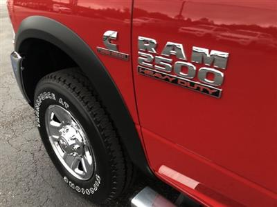2018 Ram 2500 Crew Cab 4x4,  Pickup #R3895 - photo 34
