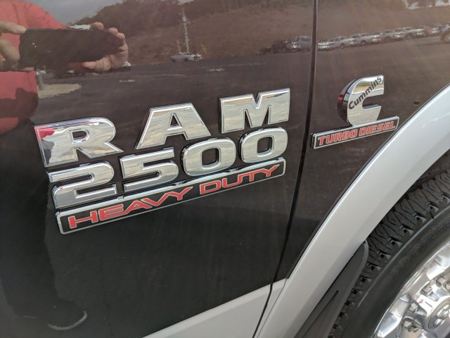 2018 Ram 2500 Crew Cab 4x4,  Pickup #R3915 - photo 33