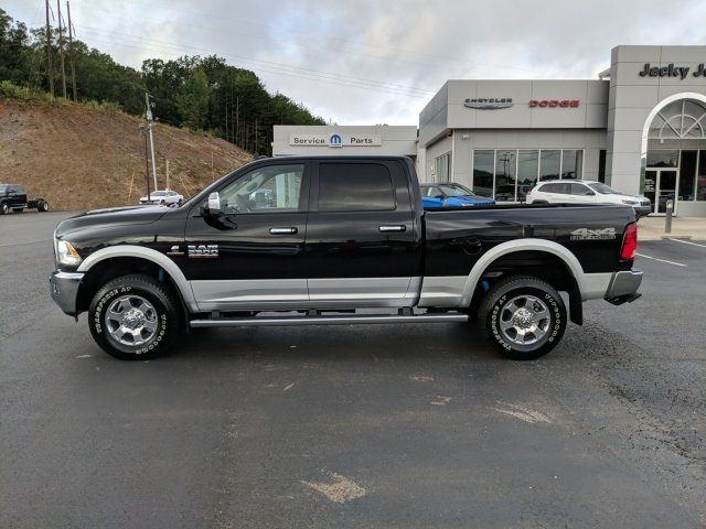2018 Ram 2500 Crew Cab 4x4,  Pickup #R3915 - photo 6