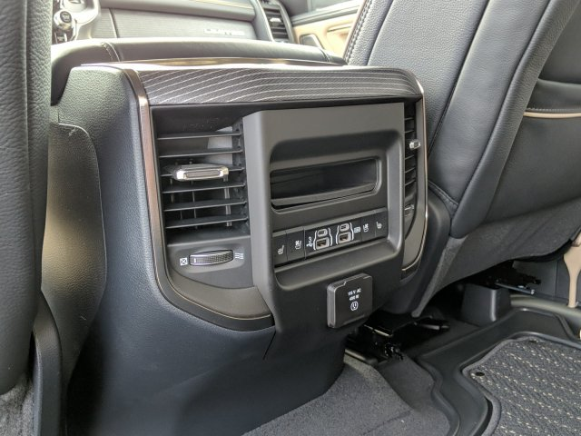 2019 Ram 1500 Crew Cab 4x4,  Pickup #R3968 - photo 18