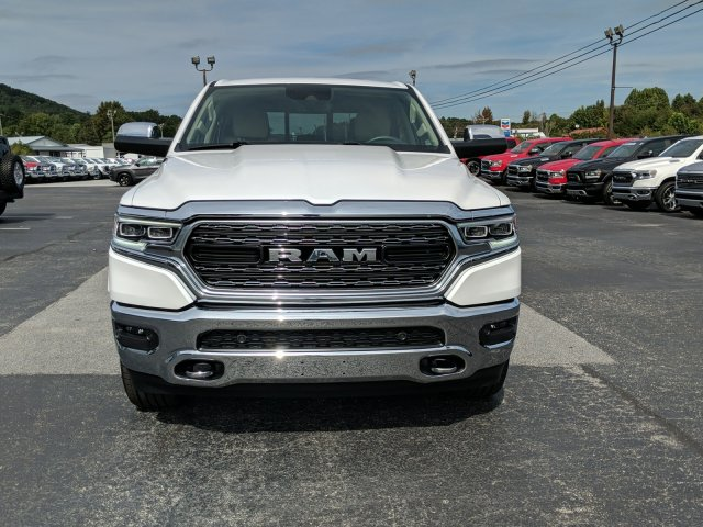 2019 Ram 1500 Crew Cab 4x4,  Pickup #R3968 - photo 4