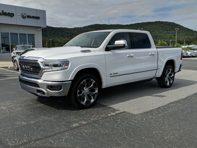 2019 Ram 1500 Crew Cab 4x4,  Pickup #R3968 - photo 1