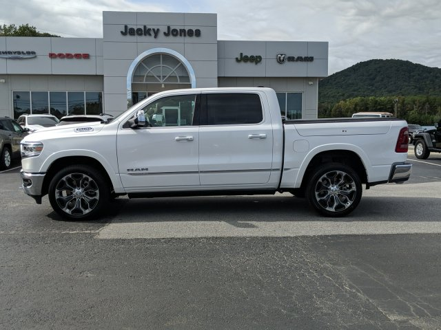 2019 Ram 1500 Crew Cab 4x4,  Pickup #R3968 - photo 5