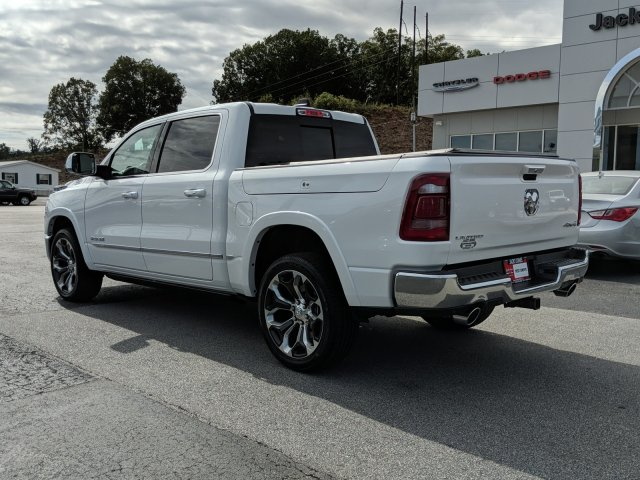 2019 Ram 1500 Crew Cab 4x4,  Pickup #R3968 - photo 2