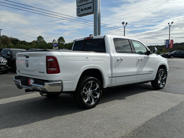 2019 Ram 1500 Crew Cab 4x4,  Pickup #R3968 - photo 7