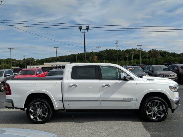 2019 Ram 1500 Crew Cab 4x4,  Pickup #R3968 - photo 8