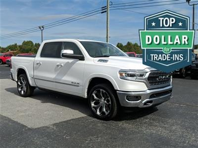 2019 Ram 1500 Crew Cab 4x4,  Pickup #R3968 - photo 3