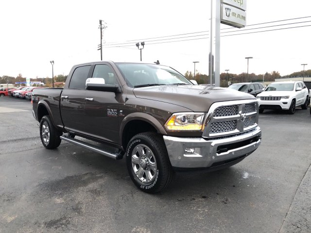 2018 Ram 2500 Crew Cab 4x4,  Pickup #R3999 - photo 3