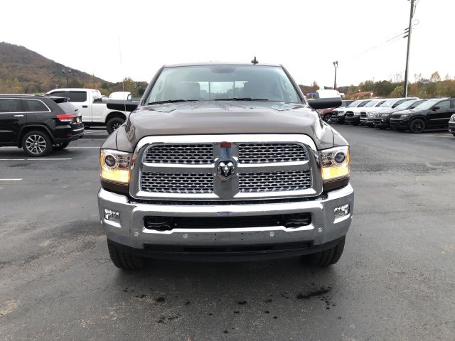 2018 Ram 2500 Crew Cab 4x4,  Pickup #R3999 - photo 4