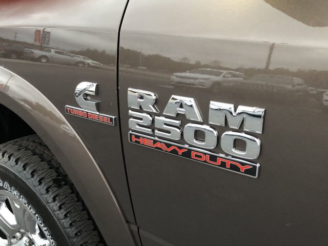 2018 Ram 2500 Crew Cab 4x4,  Pickup #R3999 - photo 34