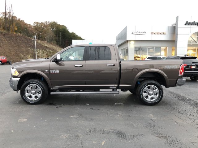2018 Ram 2500 Crew Cab 4x4,  Pickup #R3999 - photo 5