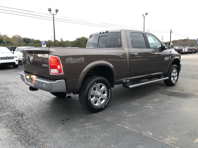 2018 Ram 2500 Crew Cab 4x4,  Pickup #R3999 - photo 7