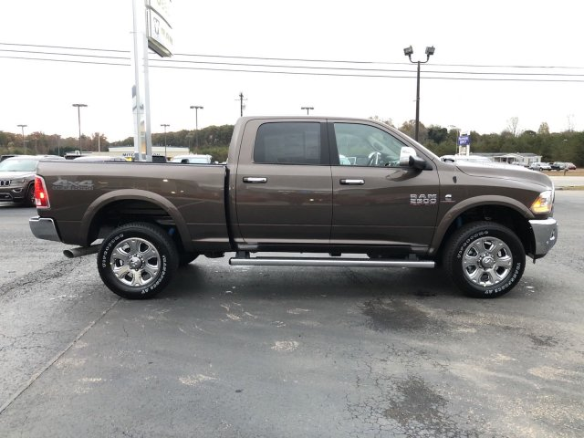 2018 Ram 2500 Crew Cab 4x4,  Pickup #R3999 - photo 8