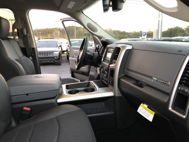 2018 Ram 2500 Crew Cab 4x4,  Pickup #R4010 - photo 23
