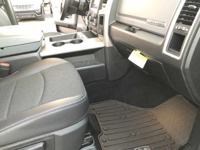 2018 Ram 2500 Crew Cab 4x4,  Pickup #R4010 - photo 24