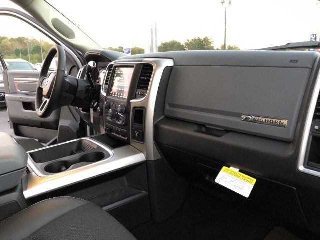 2018 Ram 2500 Crew Cab 4x4,  Pickup #R4010 - photo 25