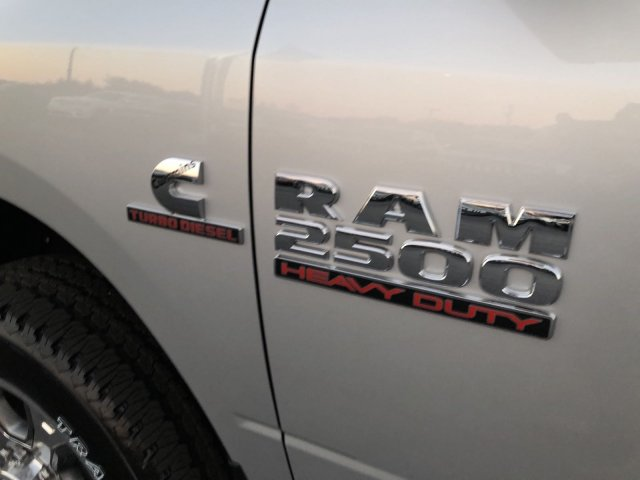 2018 Ram 2500 Crew Cab 4x4,  Pickup #R4010 - photo 38