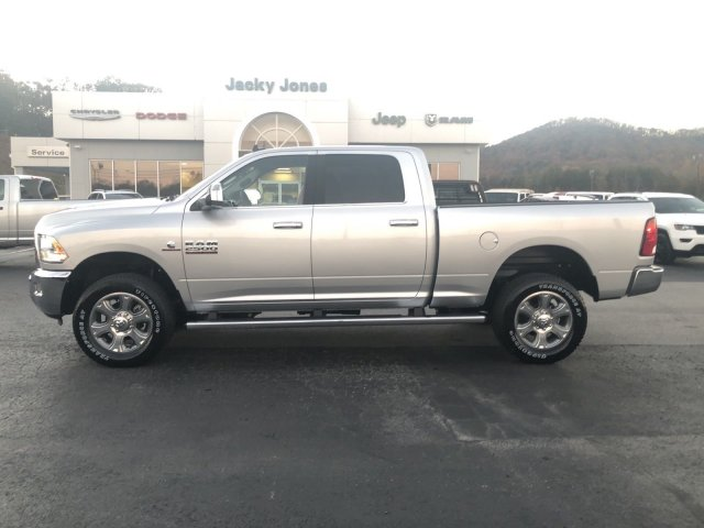 2018 Ram 2500 Crew Cab 4x4,  Pickup #R4010 - photo 5