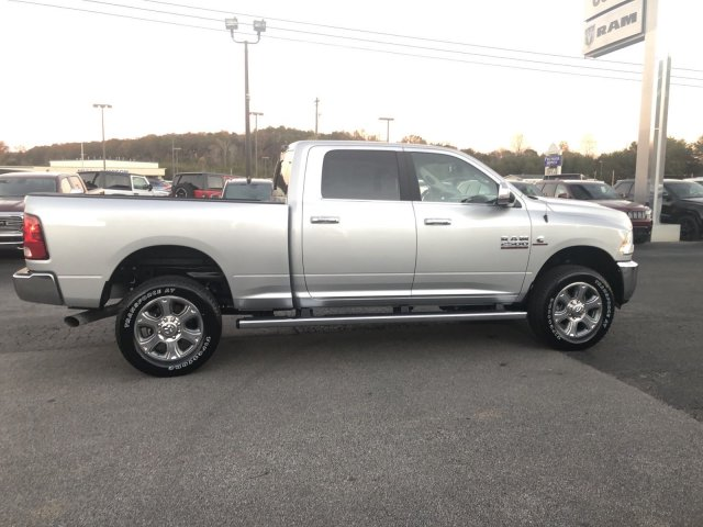 2018 Ram 2500 Crew Cab 4x4,  Pickup #R4010 - photo 8