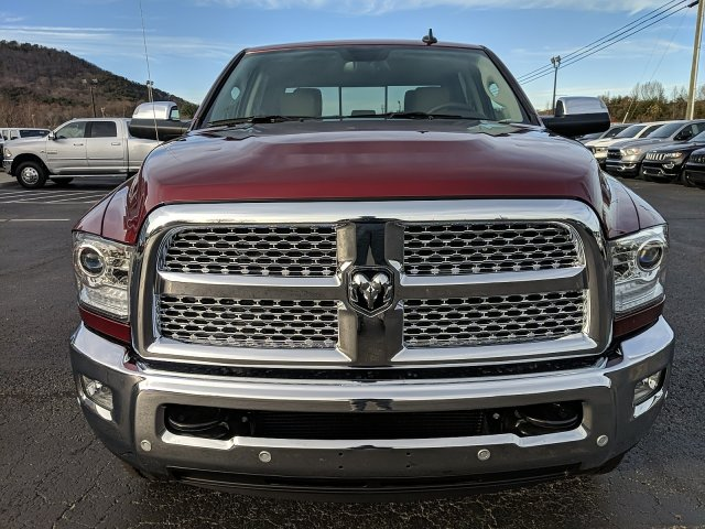 2018 Ram 2500 Crew Cab 4x4,  Pickup #R4021 - photo 4